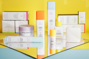 4 Skincare and beauty brands to look out for NIOD – GLOSSIER -MILK – DRUNKEN ELEPHANT