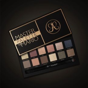 OUT NOW the NEW Master Palette by Mario
