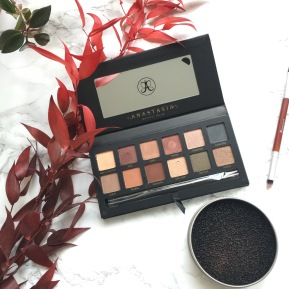 Anastasia Beverly Hills Master Palette by Mario REVIEW & TUTORIAL