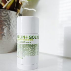 Product Of The Month – MALIN+GOETZ