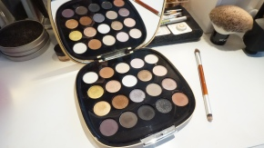 Marc Jacobs – Beauty Style Eye Con No 20 Eyeshadow Palette – REVIEW