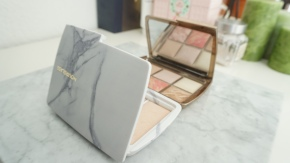 So What! Hourglass Surreal Light Palette -Review