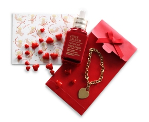 Love Your Skin With The Limited Red-Edition Serum By Estée Lauder