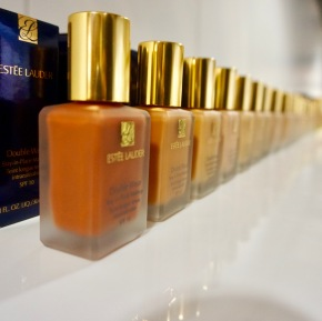 HOT NEWS! An Evening with Estée Lauder