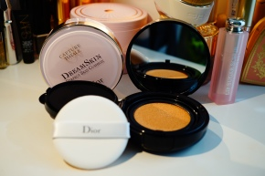 Which Dior Is Best For You? Review And Swatches
