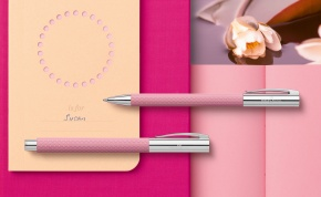 Celebrate Mother's Day With Faber-Castell