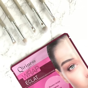 Qiriness Éclat Face Mask