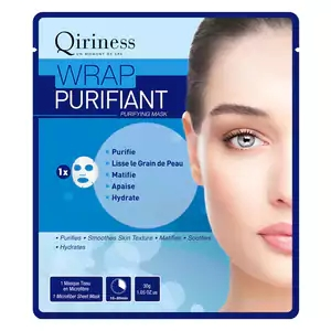 Qiriness-Wrap Purifiant-3760096760970-Les Rituels