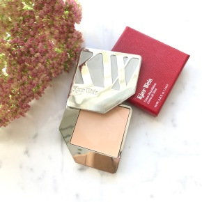 Kjaer Weis-The Tom Ford In Organic Foundations!